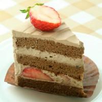 ショコラショートケーキ